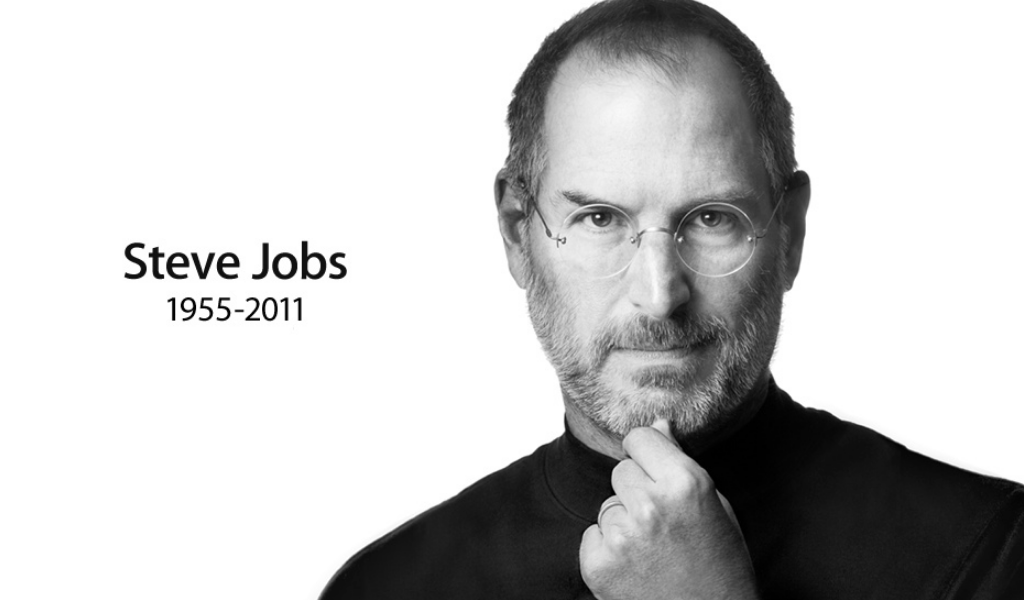 Steve Jobs y la revolución de Apple