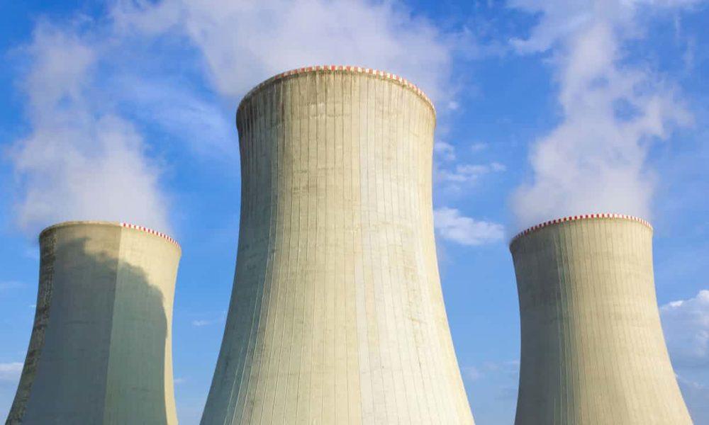 Nube radioactiva cubrió Europa por 15 días