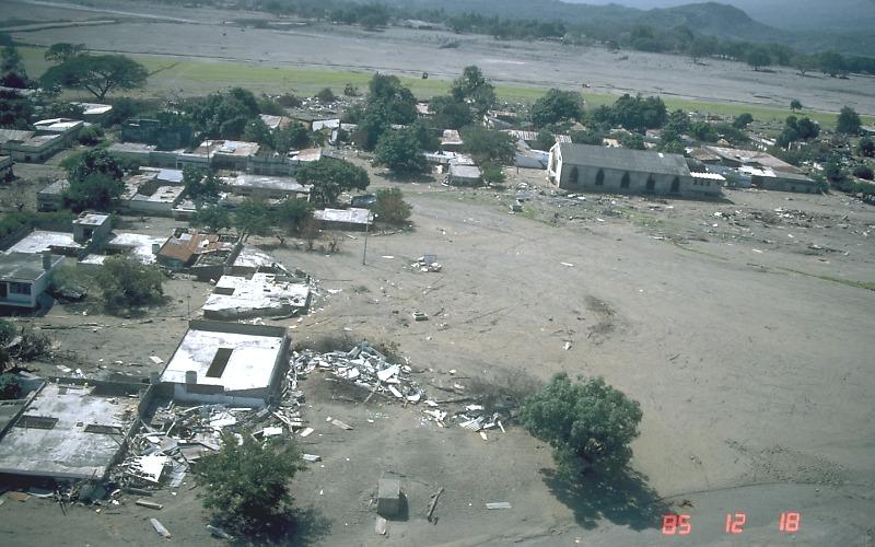 Armero: 32 años de una tragedia que se pudo evitar