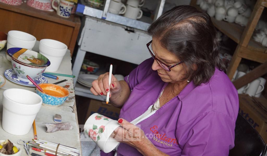 Carmen de Viboral: el pueblo de cerámica
