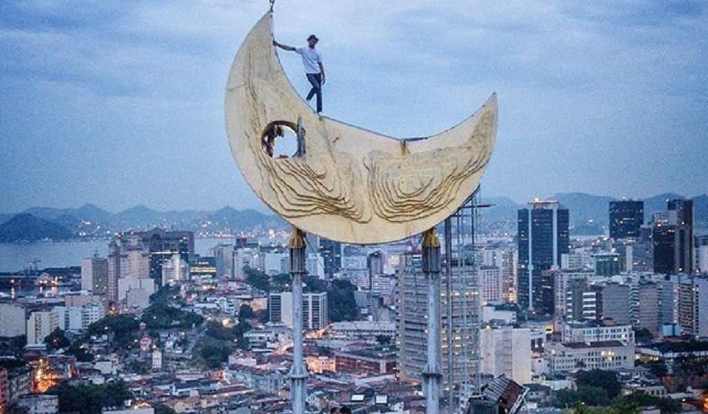 La Casa Amarilla: luna de esperanza en favela de Brasil