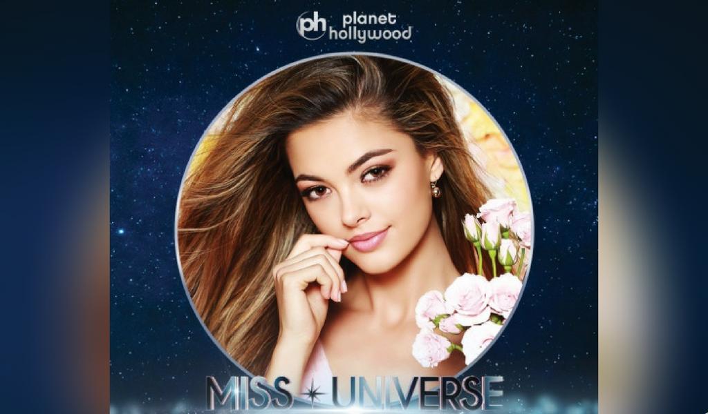 ¿Quién fue la ganadora de Miss Universo 2017?