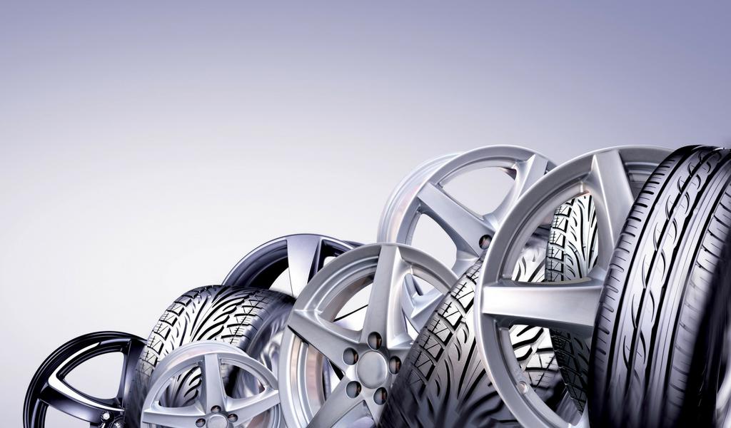 La importancia de revisar los neumáticos del auto