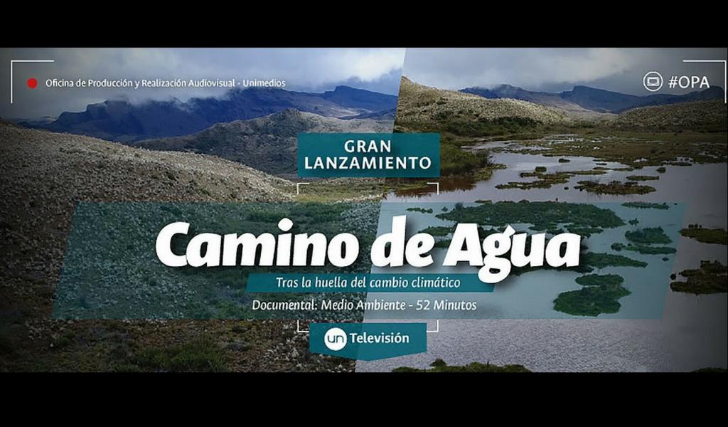El documental que lo hará pensar sobre el Cambio Climático