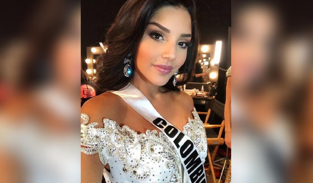 Laura González, Virreina Universal de la belleza