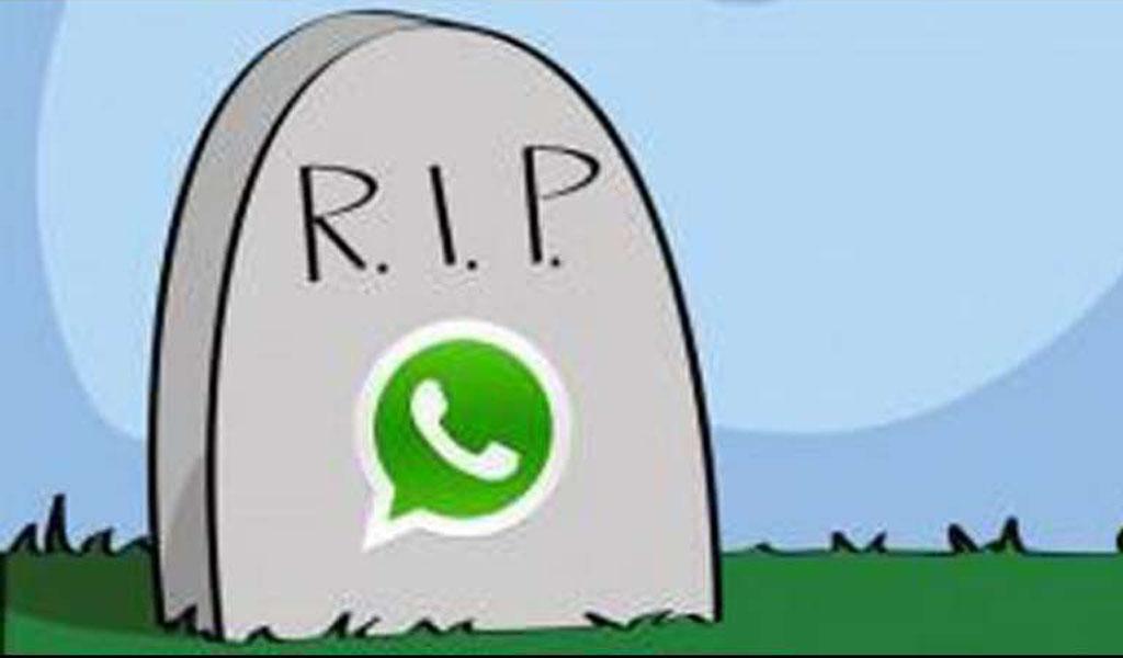 La caída de Whatsapp que desestabilizó al mundo