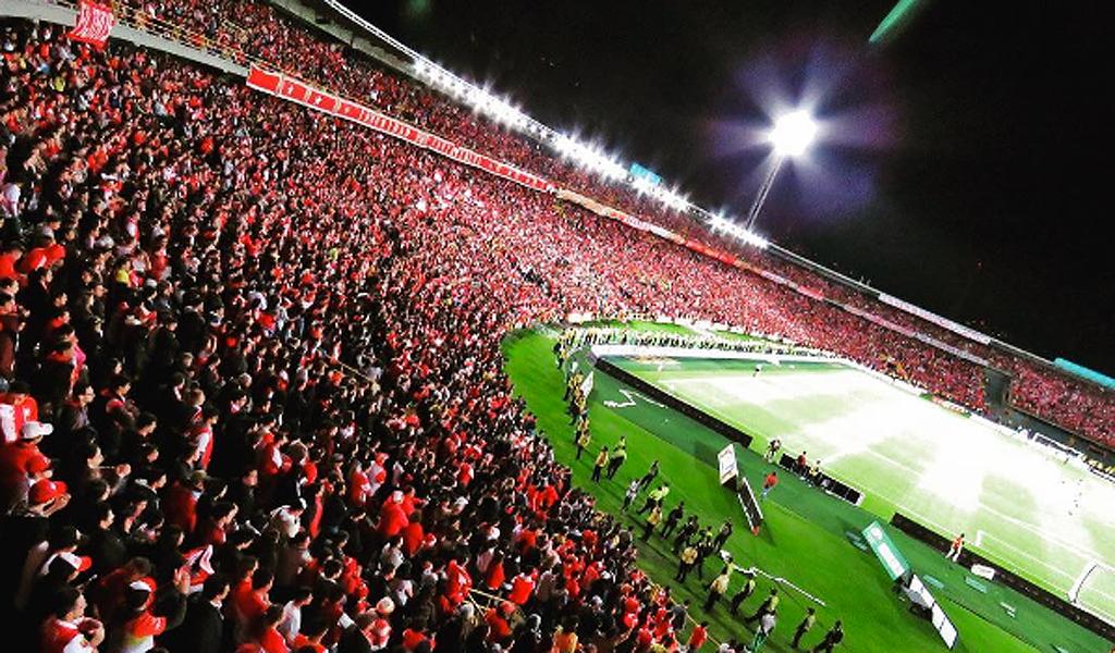 Santa Fe a semifinales de Liga Águila