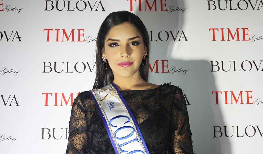 Laura González: ¿Qué se necesita para ser bella?