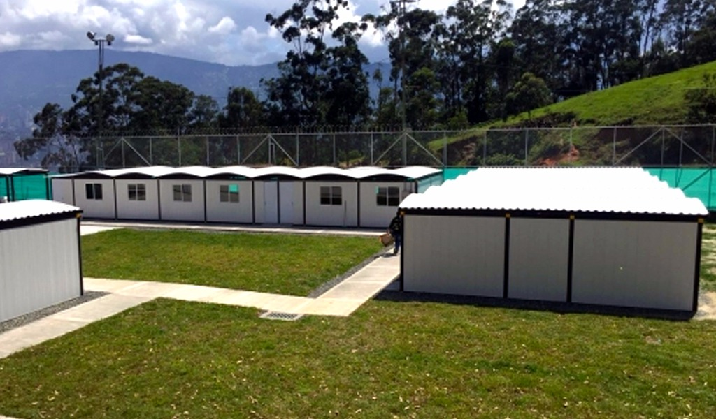 Itagüí y su apuesta para mejorar la infraestructura educativa