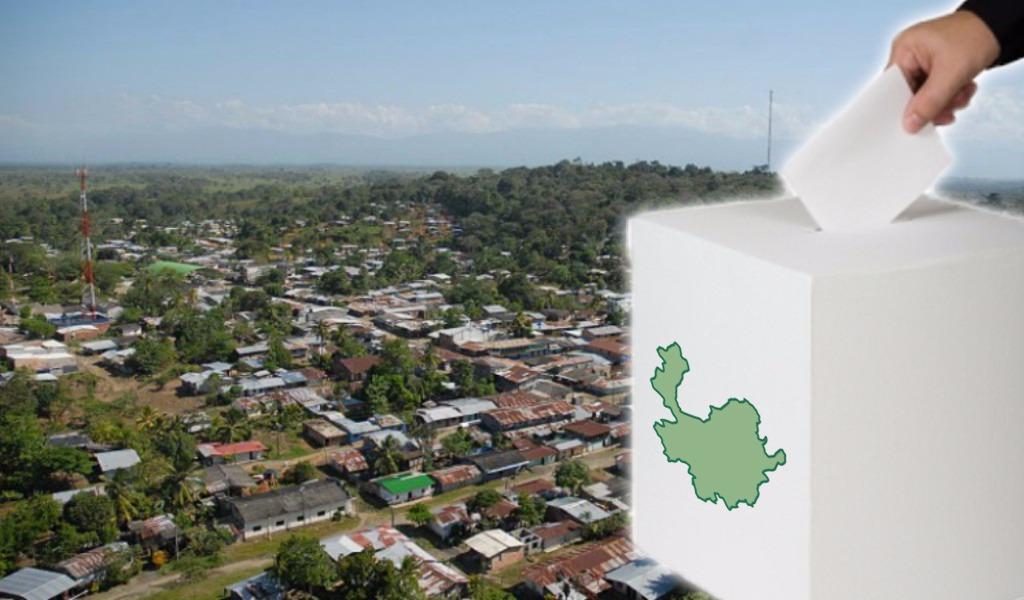 Antioquia y su importante paso para conservar Belén de Bajirá