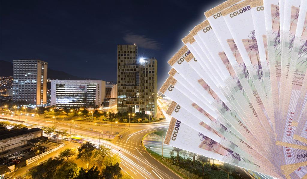 Este es el presupuesto de Medellín y Antioquia para 2018