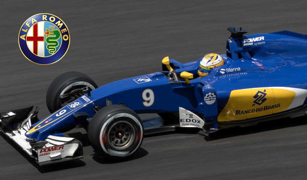Vuelve un grande a la Formula 1