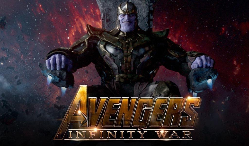 Ya se conoce el tráiler de Avengers: Infinity War