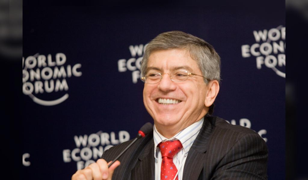 César Gaviria Partido Liberal