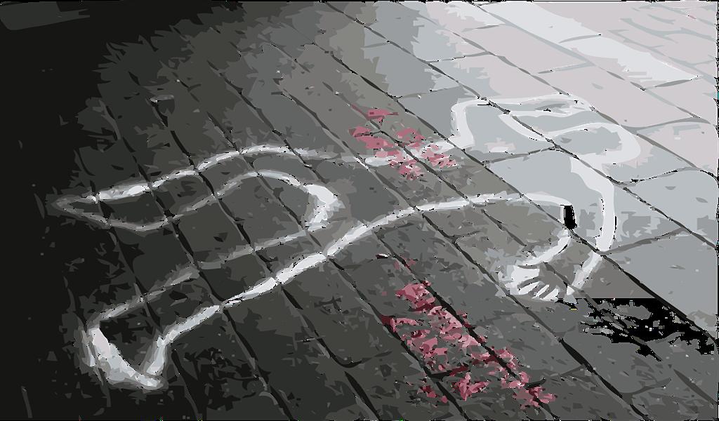 asesinan asesinato polo