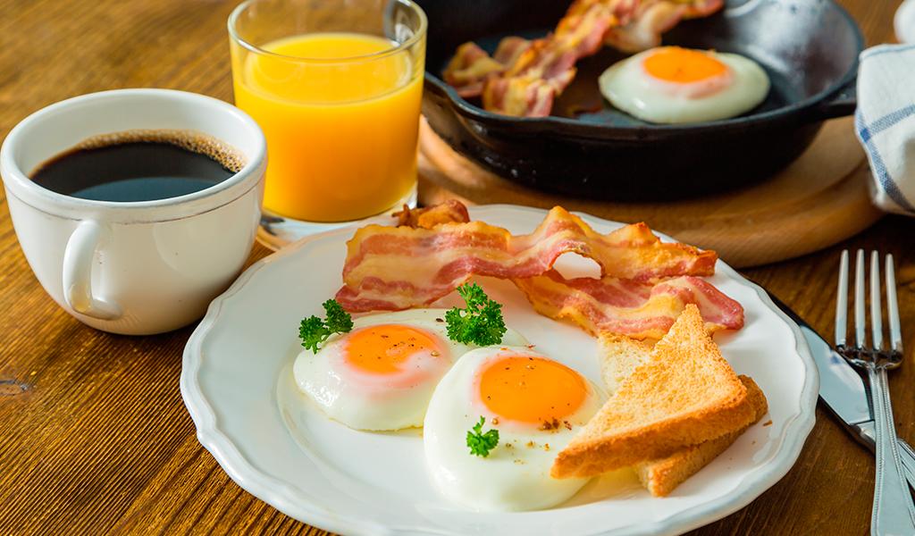 Cómo tener el desayuno perfecto