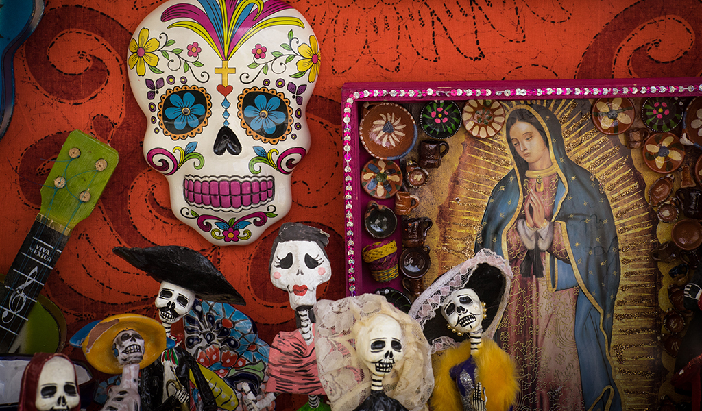 ¿Cuál es el significado del Día de los Muertos?