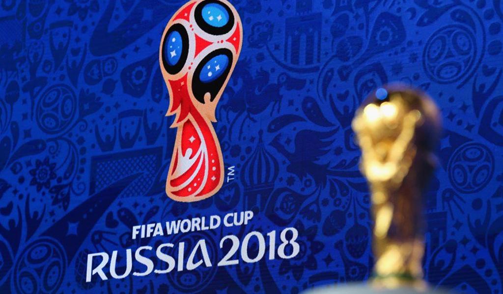 Mundial de Rusia Colombia