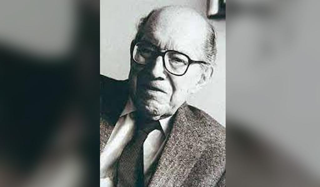 Germán Arciniegas, un siglo de literatura
