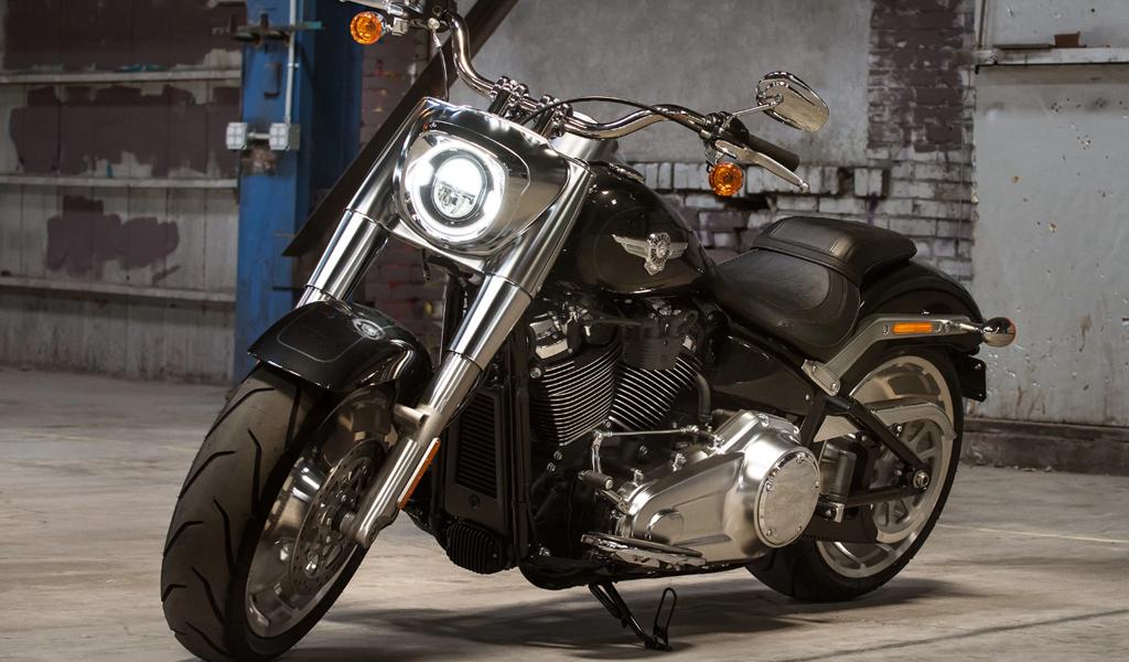 La moto que renace en el mercado