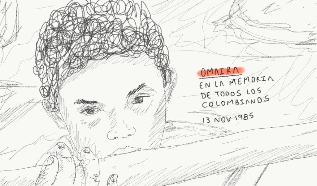 En la memoria de los Colombianos