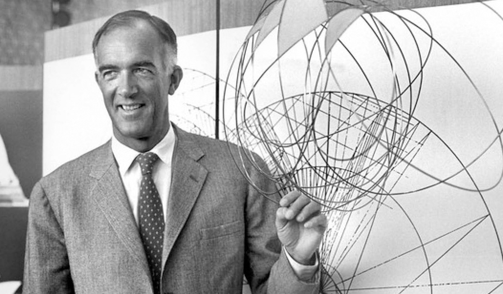 Jorn Utzon, arquitecto emblemático de la humanidad