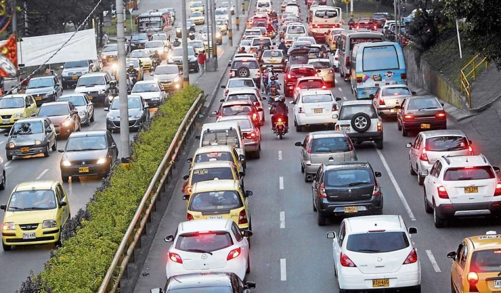 12 muertos por accidentes de tránsito durante puente festivo