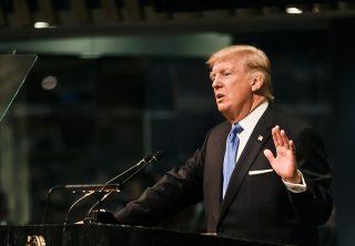 Un año desde que Trump declaró emergencia para construir el muro