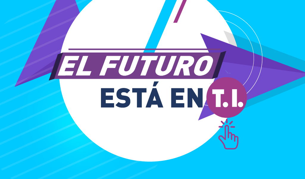 #ElFuturoEstáEnTI llega al colegio Francisco de Miranda