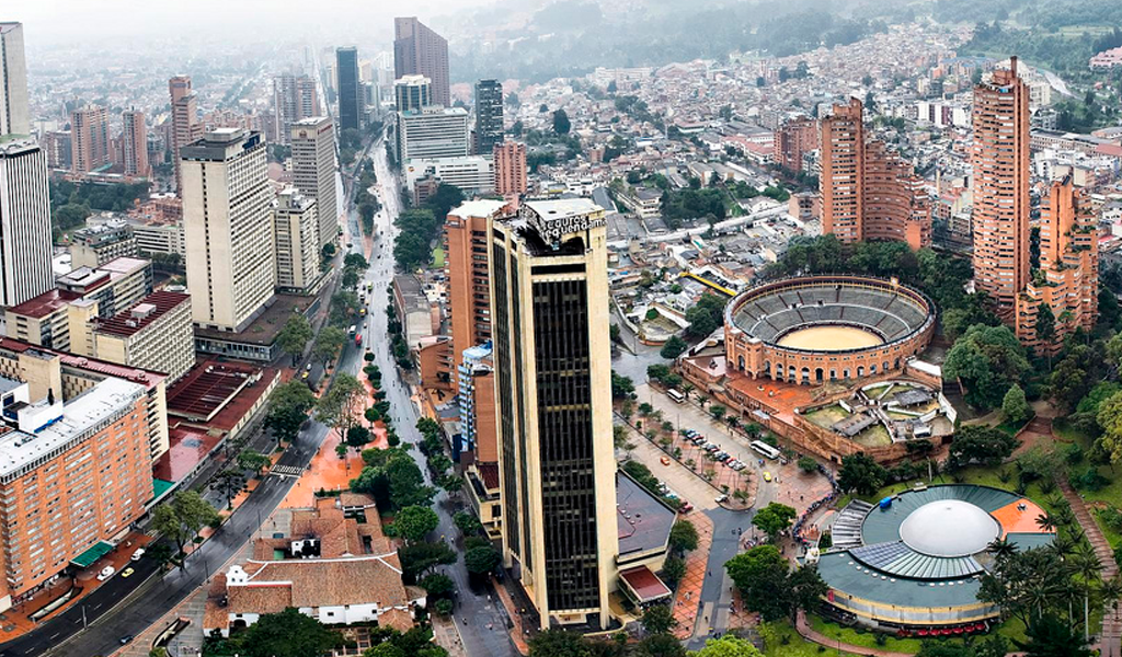 Municipios cercanos a Bogotá para visitar en vacaciones