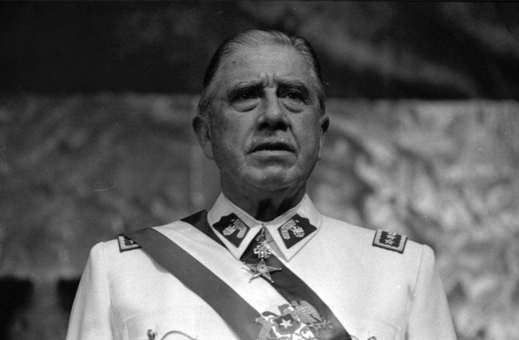 La dictadura de Augusto Pinochet