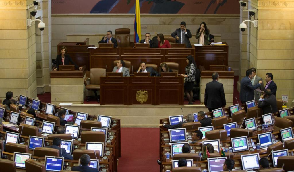 Cámara de Representantes reanuda la discusión sobre la JEP