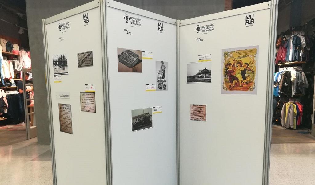 Publicidad con memoria, un museo diferente en Medellín