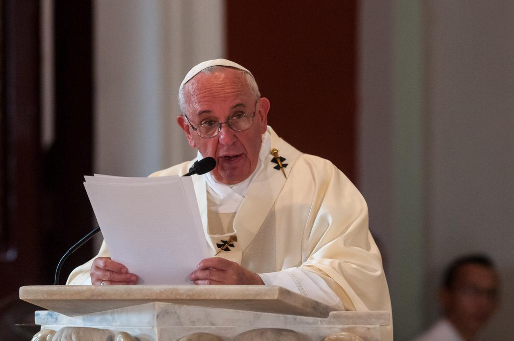 Mensaje De Navidad Del Papa Francisco Desde El Vaticano
