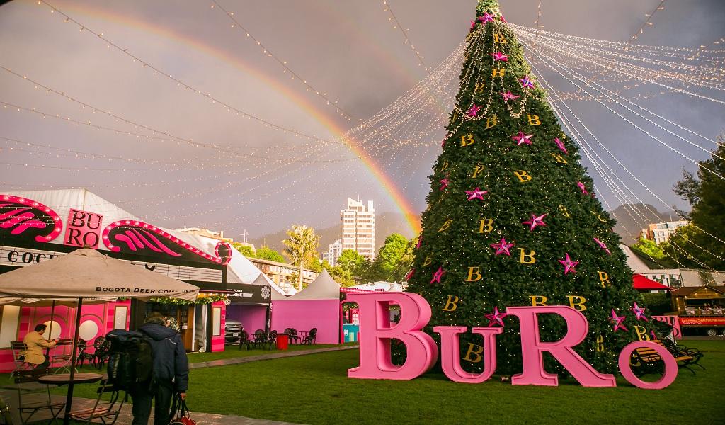 Feria Buro