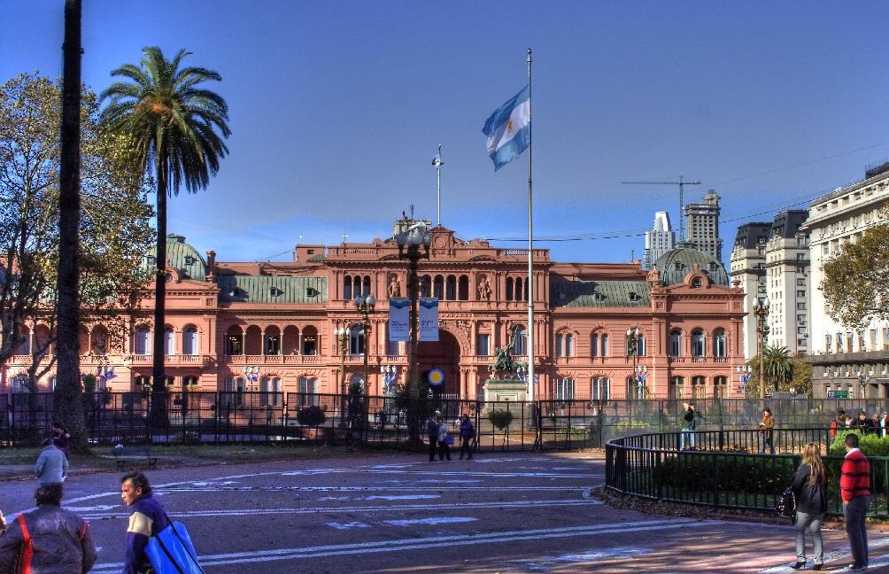 Congreso argentino aprueba polémica reforma pensional