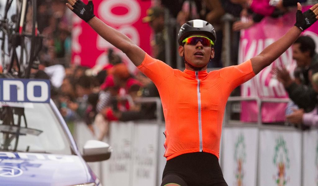 Campeonato Nacional de Ruta Col
