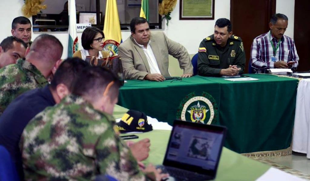 Delicada situación de orden público en Suárez, Cauca