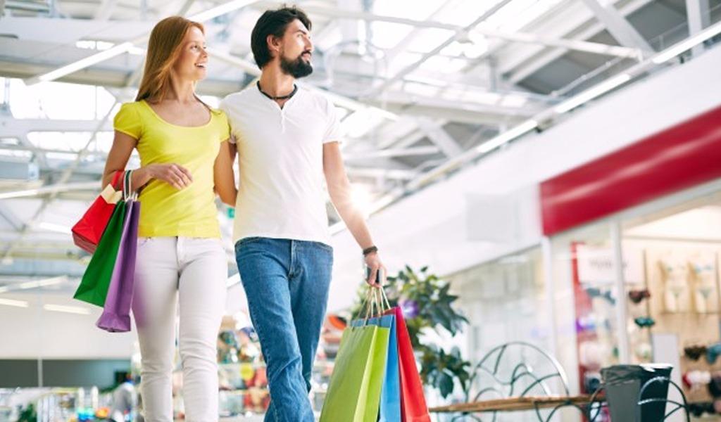¿Cuánto gastan los bogotanos en compras navideñas?