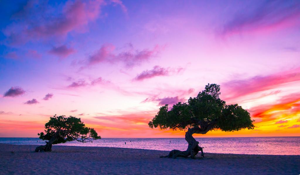 ¿Nuevos destinos turísticos en Aruba?