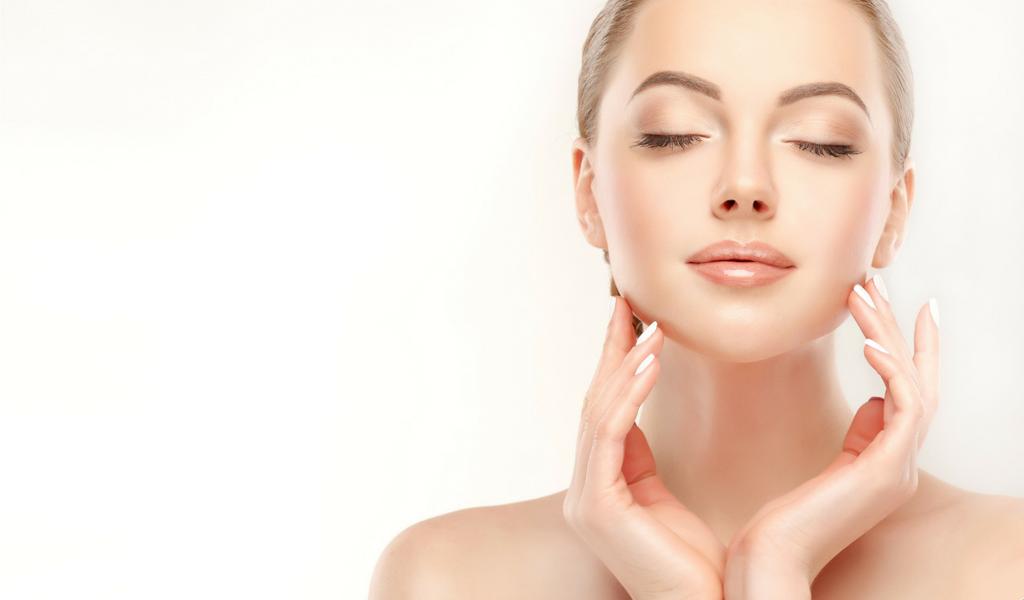 Aprenda a reafirmar su piel de manera natural