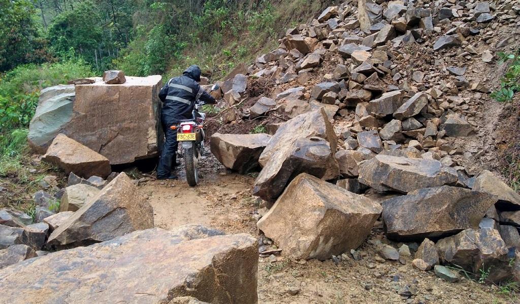 Invierno causa emergencias en Tolima y Huila