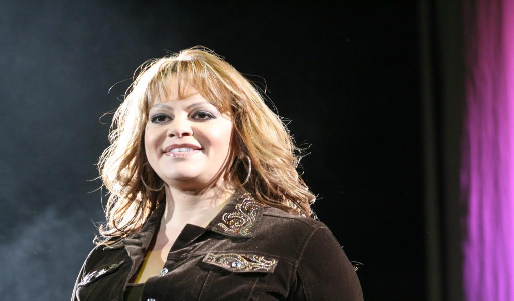 Jenni Rivera S