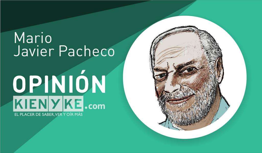 Mario Javier Pacheco