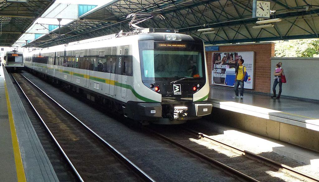 Cambios en los horarios del Metro de Medellín