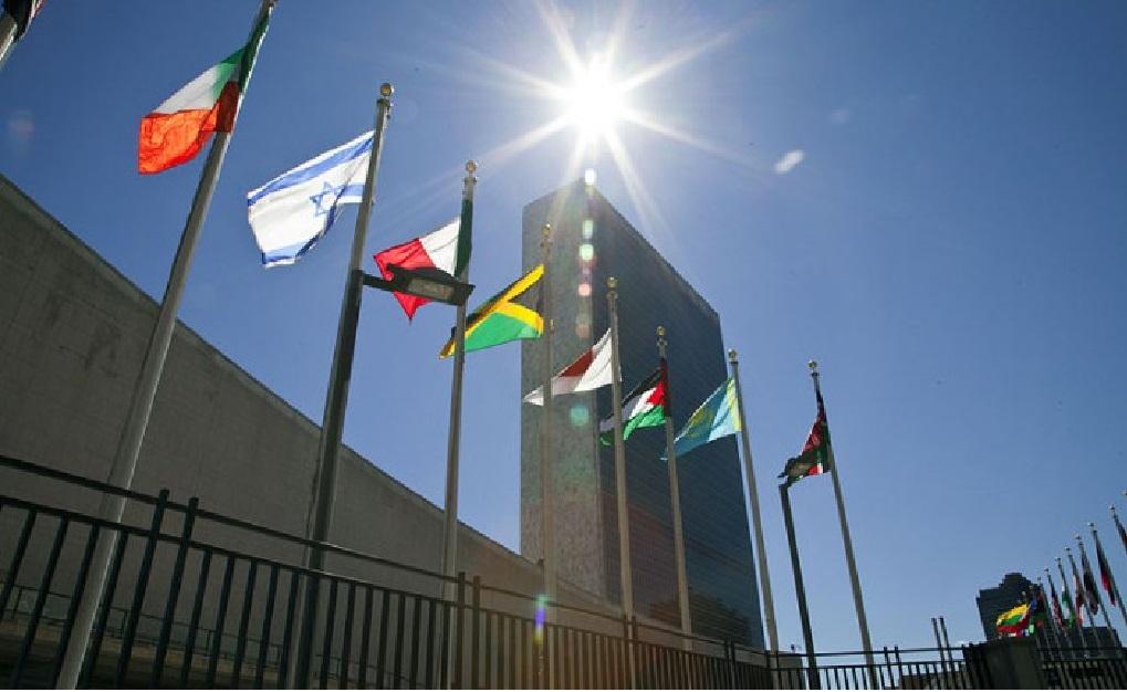 EE. UU. busca cambios en la ONU y la Otan