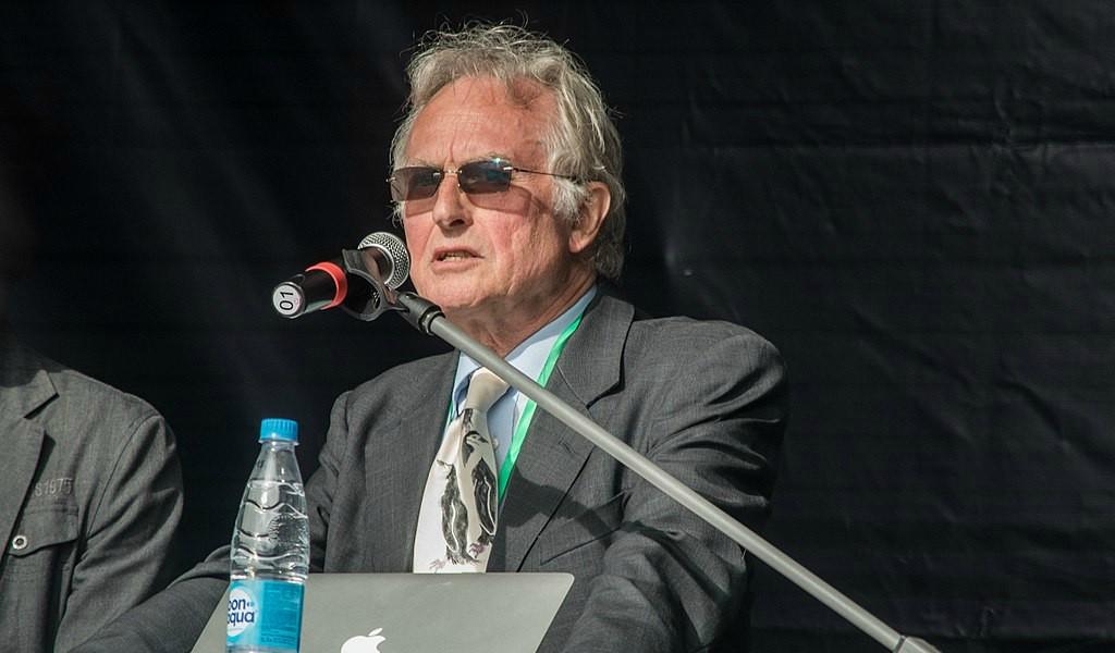 Richard Dawkins ateismo