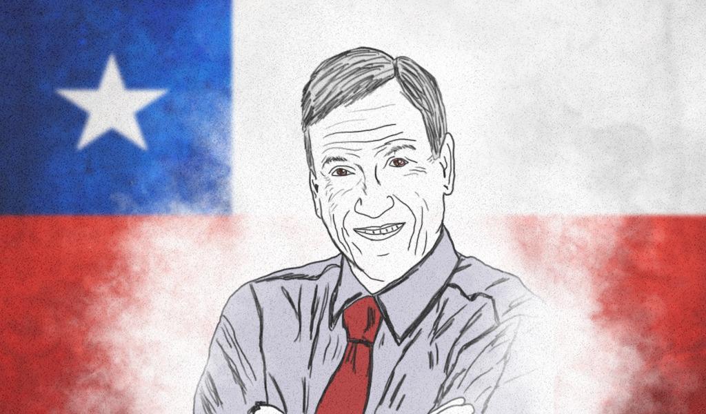 Sebastián Piñera repite en la Presidencia de Chile