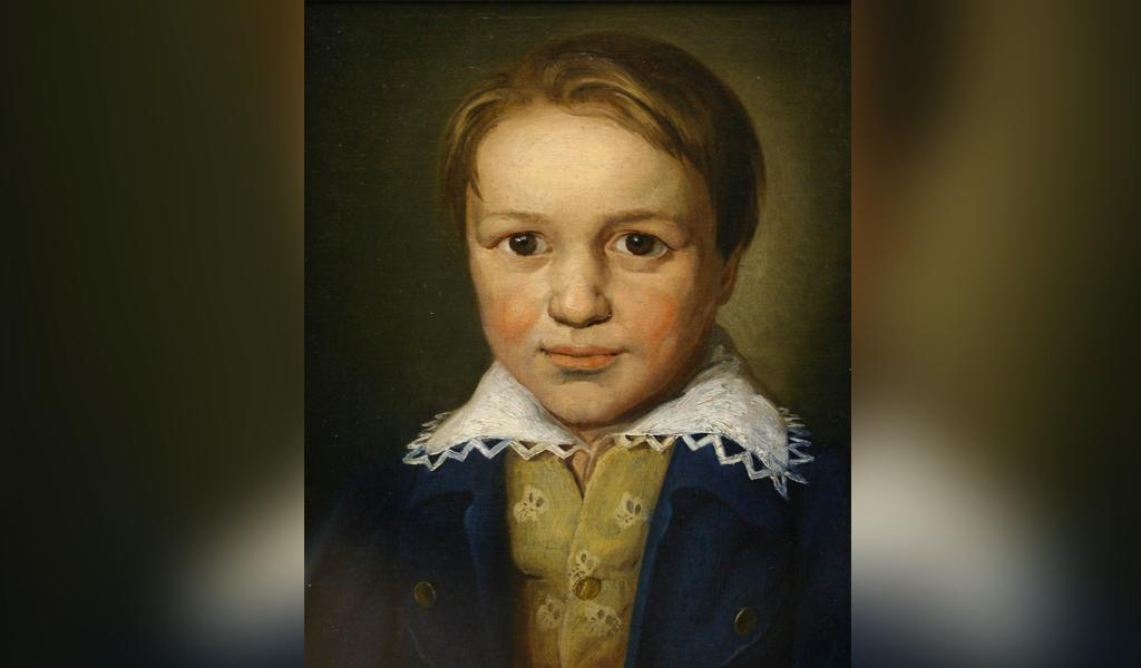 Los primeros días de Beethoven