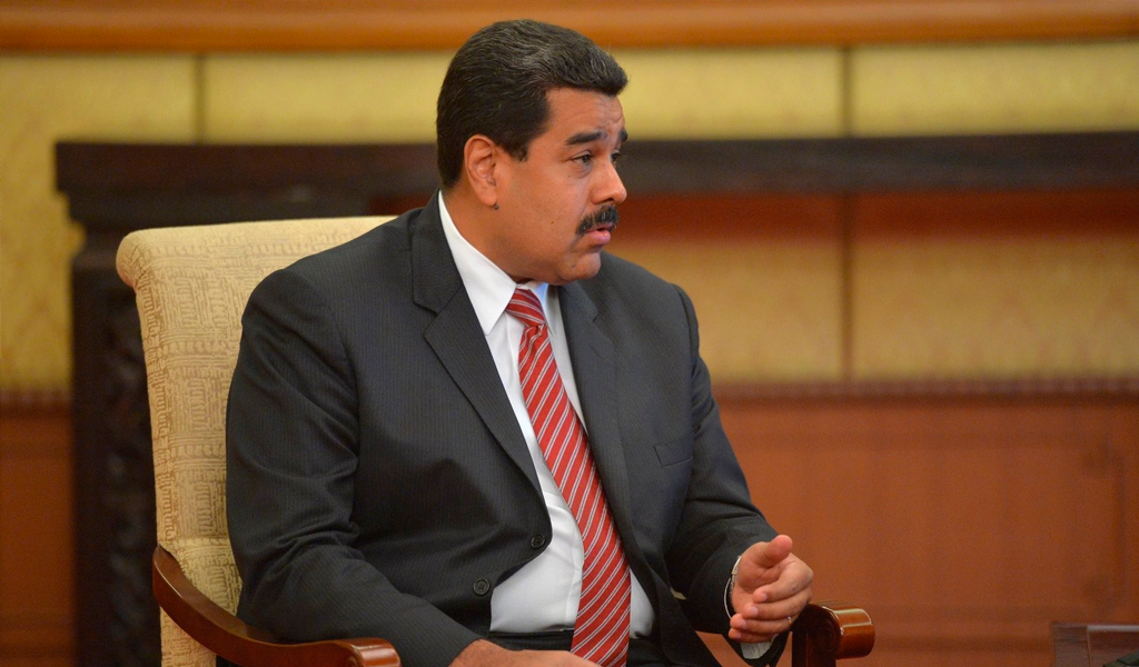 Oficialismo triunfa en Venezuela